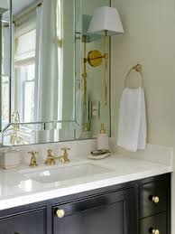cleveland park residence bathroom dc metro by overmyer