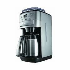 Kitchen Coffee Makers Cuisinart New Dgb900bcu Grind And Brew Maker Stuart Westmoreland