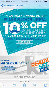 Rack Room Coupon 10 Off : Dell U3011 Coupon Code Zalora Promo Code 15 Off 12 Sale December 2019 Discounts Birkenstock Malaysia Home Facebook Ps Plus Discount Code Singapore Cover Nails Shakopee Mn Chicago Suburbs Il By Savearound Issuu Bealls Coupons Shopping Deals Codes November Convocatoria A Ticipar En Premio Al Joven Empresario Ebonyline Wigs Coupon Country Megaticket Blossom 25 Off Salt Water Sandals Softmoc Oct 20 Friends And Family Day Redflagdealscom Comphys Days Of Christmas Giveaways Golf Womens Shoes Boots Naturalizer Comfortable Dicks Sporting Goods Exclusive Shop Event Calendar