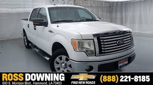 Used Ford F-150 For Sale In Hammond, Louisiana | Used F-150 Dealership Pickup Trucks Offroadzone 2017 Lifted Ford F150 Laird Noller Auto Group 1997 Overview Cargurus Used Cars In Maumee Oh Toledo For Sale 2012 Reviews And Rating Motortrend The Xlt Supercrew 44 Finds A Sweet Spot Drive Fseries Tenth Generation Wikipedia 2018 Enhanced Perennial Bestseller Kelley Blue Book 2016 Lariat 50l 4x4 Test Review Car Driver 2001 Crew Cab Leather Loaded Nice Best Black Friday Truck Sales In North Carolina F 5 Speed Manual Trans V8 Motor Good Tires