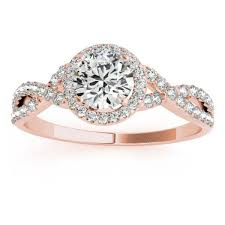 151 best Infinity Engagement Ring images on Pinterest