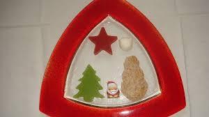weihnachtlicher gruß aus der küche