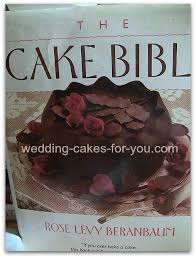 tried and true baking books and cake baking tips