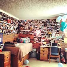 Wall Collage Ideas Bedroom Photo Dorm