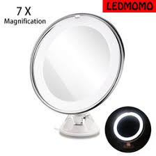 Desktop Led Magnifying Lamp Nz by Magnified Lighted Makeup Mirror Nz Buy New Magnified Lighted