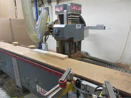 lari fr50 cnc machining centre for door linings 2001 ce used