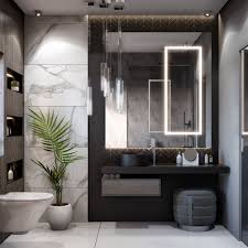 51 Modern Bathroom Design Ideas Plus Tips On How To Accessorize