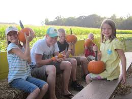 Pumpkin Patch Campground Hammond La by Golden Gang A