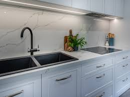 Kitchen Countertops And Backsplash Pictures Countertops By Kitchen And Bath Transformations Of Laguna