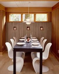 5 A Combination Dining Room