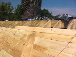 tongue and groove wood roof decking pine board roof sheathing for slate
