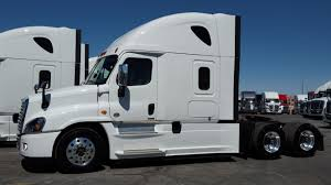 100 Trucks For Sale In Oklahoma By Owner 2016 Freightliner Cascadia City OK 117836182