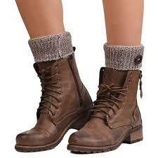 online get cheap short leg warmers for boots aliexpress com