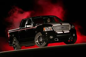 100 Chip Foose Truck 2008 Ford F150 Edition Top Speed