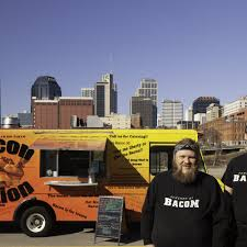 Bacon Nation - Nashville Food Trucks - Roaming Hunger