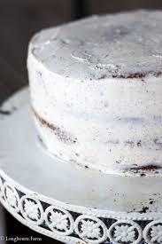 Pumpkin And Cake Mix Dessert by Layered Pumpkin Spice Cake U2022 Longbourn Farm