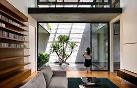 100 Hyla Architects A Japanese Sensibility Guides A Singaporean Residence Habitus Living