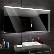 badezimmer badspiegel mit led beleuchtung nach maß seoul
