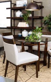 Dining Room Chairs With Wheels Arm Chair Dining Room Chairs ...