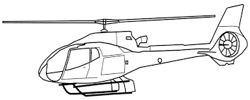 Inspiring Helicopter Coloring Pages Best Design