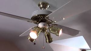 casablanca ceiling fan in detail shape and performance home