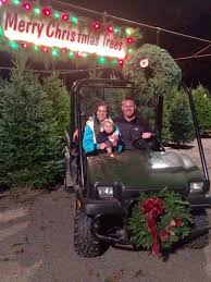Silo Christmas Tree Farm Pumpkin Patch by Merrymead Farm About Us