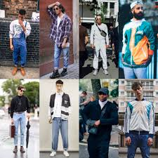 Pop Culture Seems To Love A Throwback Nowadays And The Fashion World Is No Different As Biggest Best Trends From Late 80s 90s Have