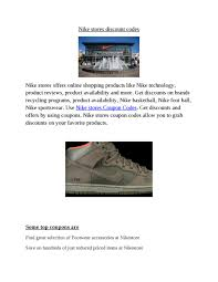Nike Store Coupon Codes By Jos Hnu66 - Issuu Olive Garden Restaurant Hours Elvis Presley Show Las Vegas Nike Store Coupon Codes By Jos Hnu66 Issuu How To Use A Nike Promo Code Apple Pay Offers 20 Gift With 100 Purchase Promo Code Reddit May 2019 10 Off Coupons Spurst Organic India Shop App Nikecom 33 Insanely Smart Factory Store Hacks The Krazy Clearance Melbourne Revolution 2 Big Kids October Ilovebargain Sr4u Laces Black Friday Wii Deals 2018 This Clever Trick Can Save You Money On Asics Wikibuy