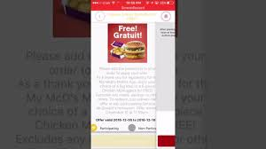 Free Mcdonalds Promo Codes!!! (10+ Promo Codes) Mcdonalds Card Reload Northern Tool Coupons Printable 2018 On Freecharge Sony Vaio Coupon Codes F Mcdonalds Uae Deals Offers October 2019 Dubaisaverscom Offers Coupons Buy 1 Get Burger Free Oct Mcdelivery Code Malaysia Slim Jim Im Lovin It Malaysia Mcchicken For Only Rm1 Their Promotion Unlimited Delivery Facebook Monopoly Printable Hot 50 Off Promo Its Back Free Breakfast Or Regular Menu Sandwich When You