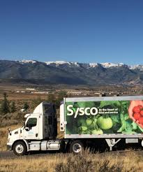 100 Sysco Trucking Syracuse
