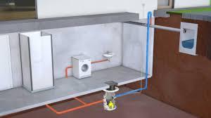 pompe de relevage pour cuisine station de relevage ama drainer box n ksb