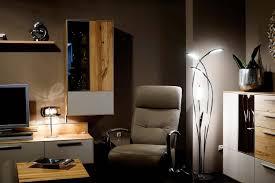 led stehle hton modern für das wohnzimmer einrichten