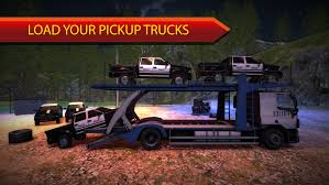 100 3d Tow Truck Games Offroad Police Pickup Transport Simulator Free Download Of