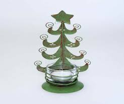 Barcana Christmas Tree Stand by Christmas Tree Candle Holder Christmas Lights Decoration