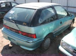 1992 Geo Metro LSi   Item E3174   SOLD! March 19 City Of Wic... 1997 Geo Metro 2 Dr Lsi Hatchback Pinterest Hatchbacks 1993 Std Junkyard Find 1990 Metroamino Pickup The Truth About Cars Robertwb70 With Aeromods For Better Fuel Efficiency Lifted Dodge Ram Vs Youtube Project Off Road Sale Stkr7547 Augator Sacramento Ca Ugadawgsfan1 1996 Metrosedan 4d Specs Photos Modification Ute Found On Craigslist Atbge Truck Cargods Price Modifications Pictures Moibibiki