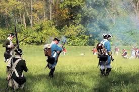 Pumpkin Farms In Channahon Illinois by 2018 Battle Of Dollinger Farm 1776 Revolutionary War Reenactment