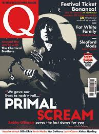 100 Best Designed Magazines Q Magazine