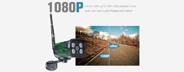 ip filaire exterieur escam qd900s 1080p wifi filaire éra ip 2mp étanche vision