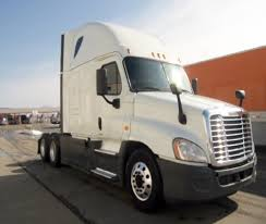 FREIGHTLINER CASCADIA SLEEPERS FOR SALE IN INDIANA