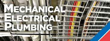 MEP Mechanical Electical & Plumbing Supplies