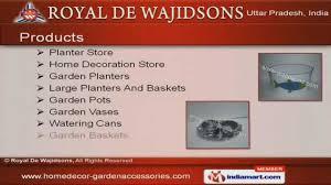 100 Www.homedecoration Garden Decor Water Can By Royal De Wajidsons Moradabad