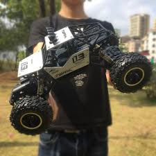 100 Monster Truck Destroyer T RC OffRoad Kangaroo Buddy