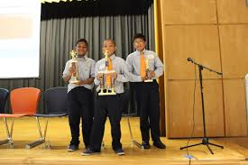 brooklyn kids shine in success academy network spelling bees