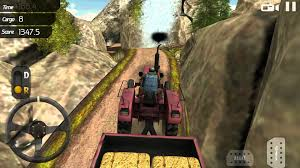 Truck Driver 3D: Offroad - Gameplay Android - YouTube