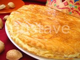 decoration galette des rois galette des rois à la frangipane ou crème d amandes la recette