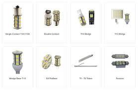 all types of led light bulbs http johncow us