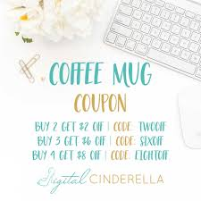 COUPON For Digital Cinderella Coffee Mugs | Multiple Mug Discount | Coffee  Mug Coupon Code Discountmugs Diuntmugscom Twitter Discount Mugs Coupon Code 15 Staples Coupons For Prting Melbourne Airport Coupons Ae Discount Active Deals Budget Coffee Mug 11 Oz Discountmugs Apple Pies Restaurant 16 Oz Glass Beer 1mg Offers 100 Cashback Promo Codes Nov 1112 Le Bhv Marais Obon Paris Easy To Be Parisian Promotional Products Logo Items Custom Gifts Louise Lockhart On Uponcode Time Get 20 Off