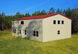 100 Homes Made Of Steel Metal Building 12 Custom Metal Home Kits General