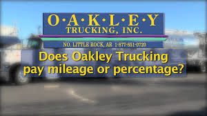 Does Oakley Pay Mileage Or Percentage? - YouTube Oakley Trucking Frac Sand Heritage Malta Smartdrive Launches Groundbreaking Transportation Intelligence Bruce Inc Florida Louisiana Bucket Brigade Oakley Transport Home Transport One More Soul News Ok Cinemas 93 Case Study Black Oak Creative Group Opens Three New Terminals At Quala Incporated What Does A Dispatch Expect From An Owner Operator Youtube Company Arkansas Restaurant And Palinka Bar