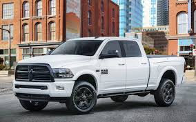 100 Ram Truck Reviews Reviews News Pictures And Video Roadshow